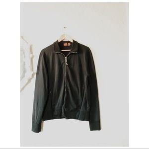 HUGO BOSS zip jacket
